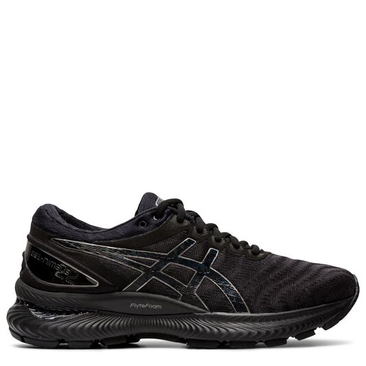 Gel Nimbus 22 Ladies Running Shoes
