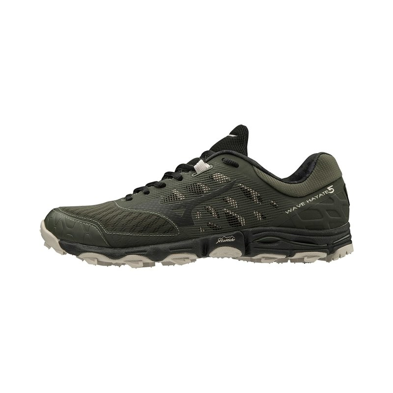 Wave Hayate 5 Mens Trail Running Shoes