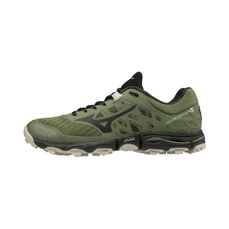 Wave Hayate 5 Women's Trail Running Shoes