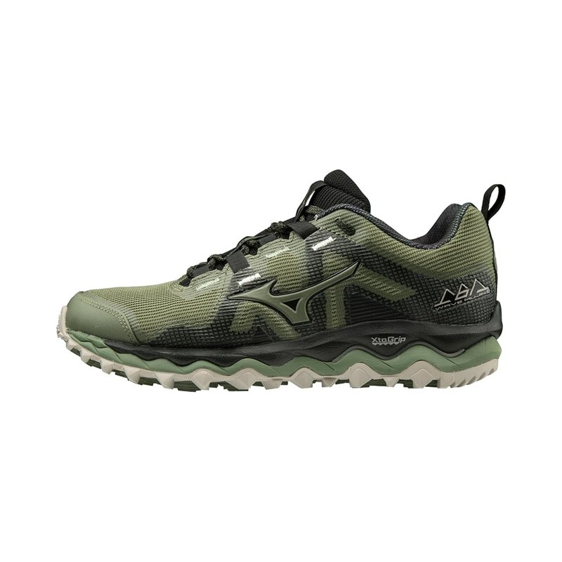 Wave Mujin 6 Women's Trail Running Shoes