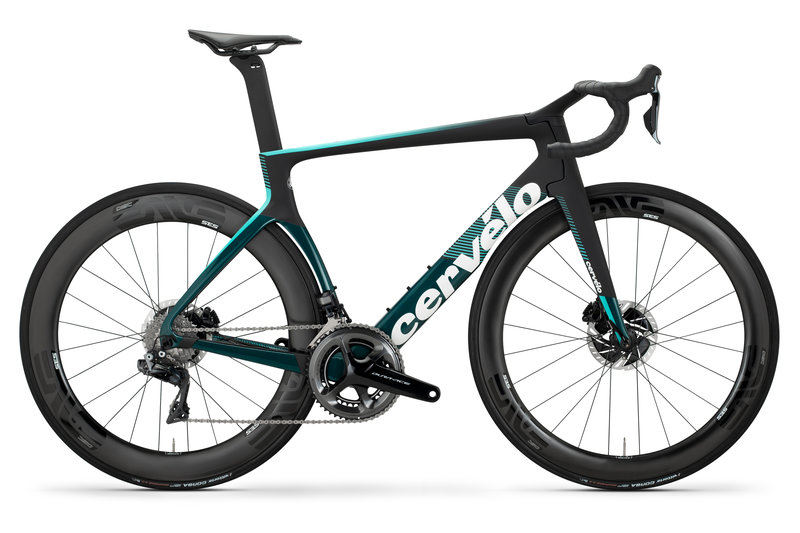 S5 Disc Dura-Ace Di2 2020