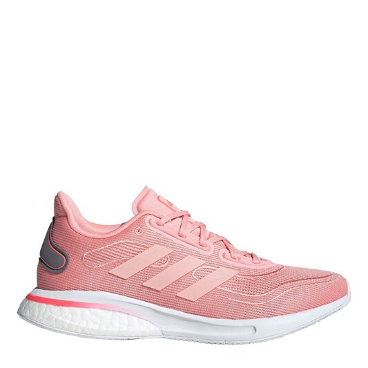 Supernova Womens Boost Running Shoes