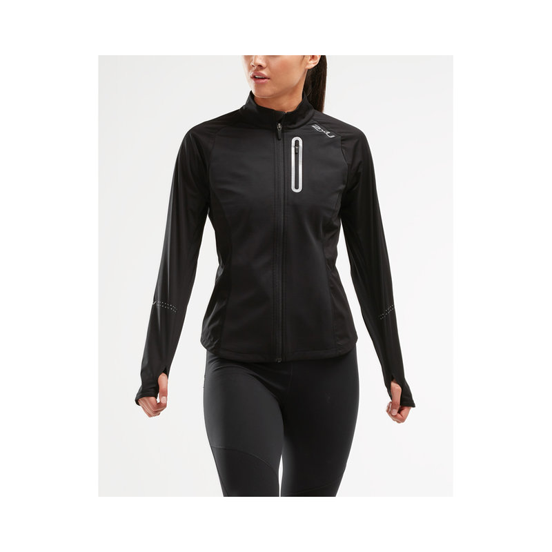 Wind Defence Membrane Jacket Women's