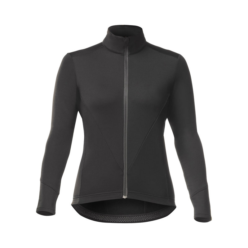 Sequence Merino Thermo Long Sleeved Jersey Women's