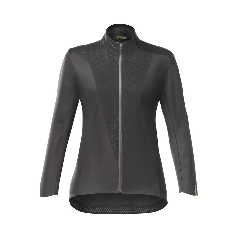Sequence Long Sleeved Wind Jacket Women's