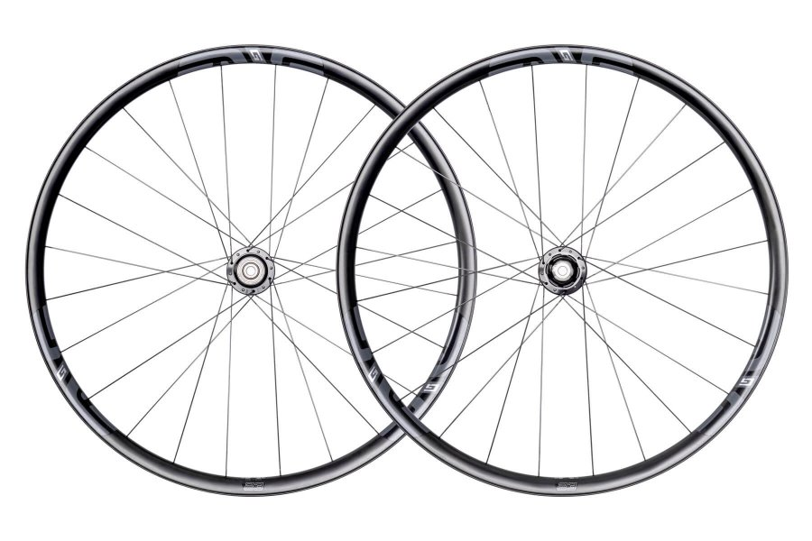 G23 Clincher Wheelset with Chris King Hubs