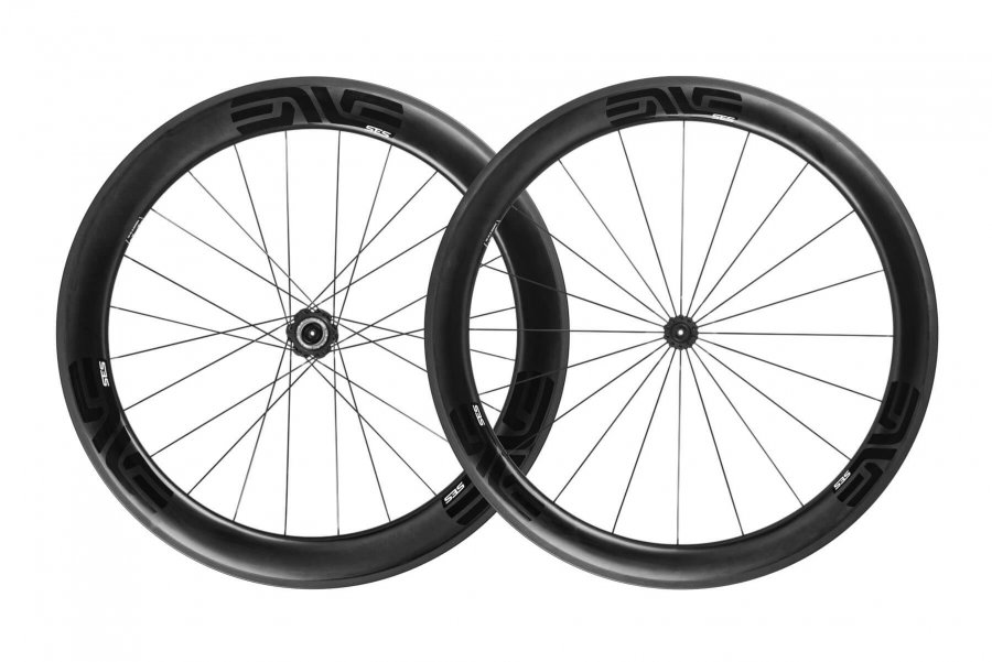 SES 5.6 Clincher Wheelset with Chris King Hubs