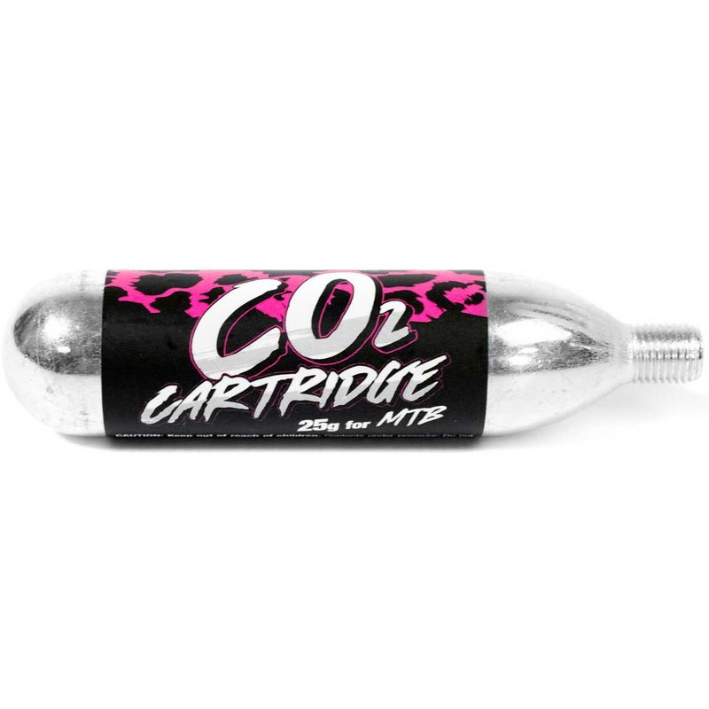 CO2 Refill 25g for MTB