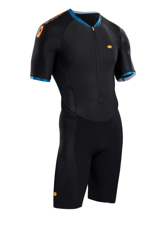 RS Tri Speed Suit