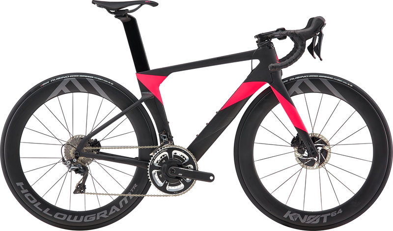 Systemsix Hi-Mod Dura-Ace Women's 2019