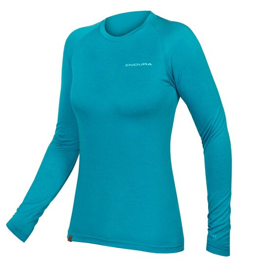 Baa Baa Long Sleeve Merino Base Layer Women's