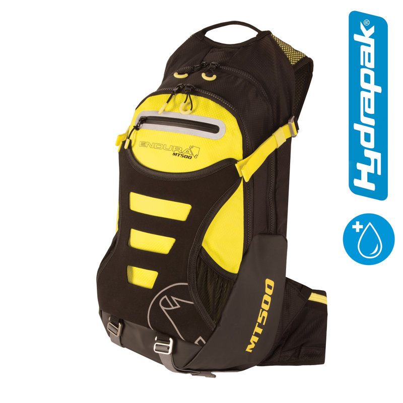 MT500 Enduro Backpack With Hydrapak