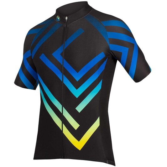 PT Maze Short Sleeve Jersey Ltd