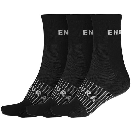 Coolmax Race Sock   Triple Pack
