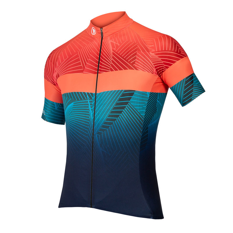Lines Short Sleeve Jersey LTD