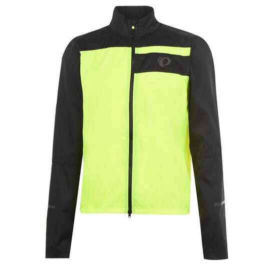 Bar Zip Jacket Mens