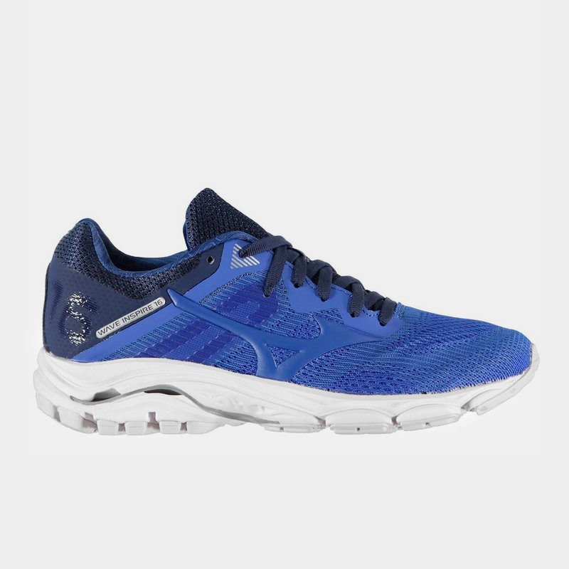 Wave Inspire 16 Ladies Running Shoes