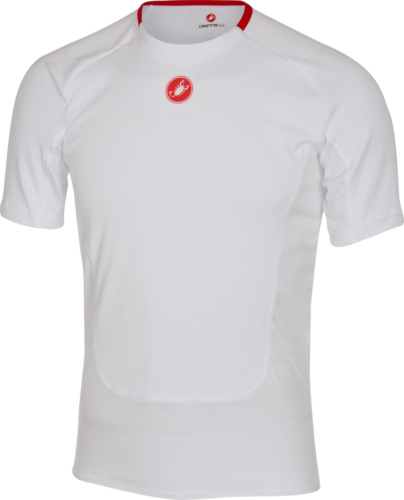 Prosecco Short Sleeve Base Layer