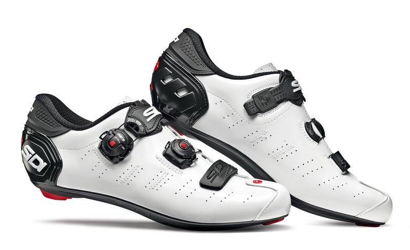 Ergo 5 Road Cycling Shoes