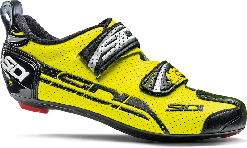 T-4 Air Carbon Triathlon Shoes