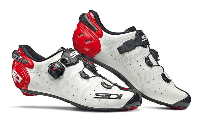 Wire 2 Carbon Road Cycling Shoe