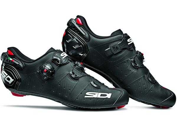 Wire 2 Matt Carbon Road Cycling Shoes