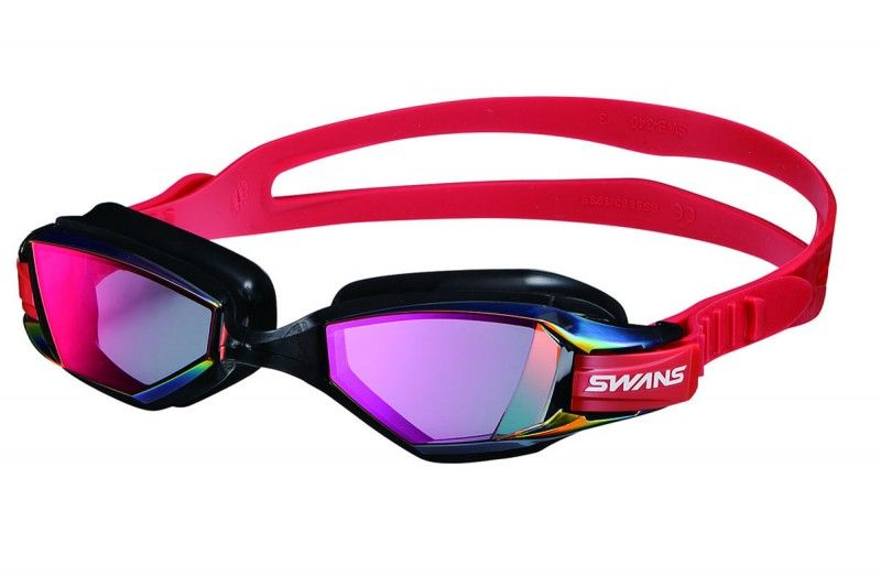 Open Water Seven Mirrored Goggles