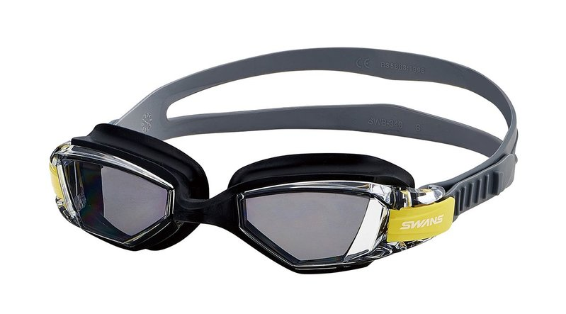Open Water Seven Polarised Goggles