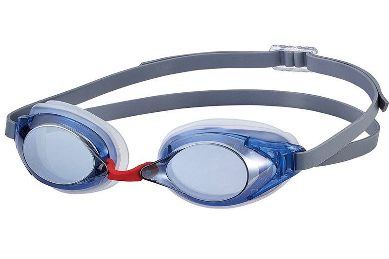 SR2 Mirrored Goggles