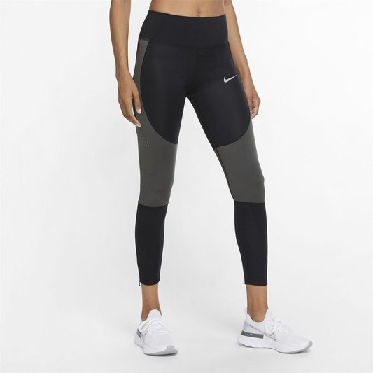 Epic Luxe Run Division Womens Running Tights
