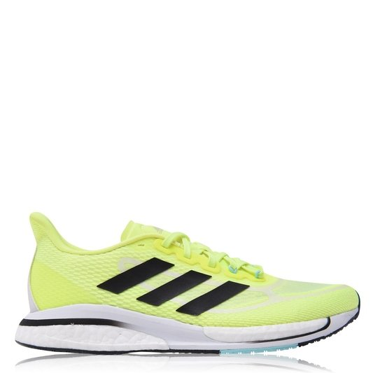 Supernova + Mens Boost Running Shoes