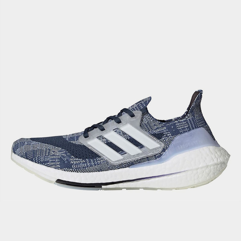 Ultraboost 21 Mens Parley Running Shoes