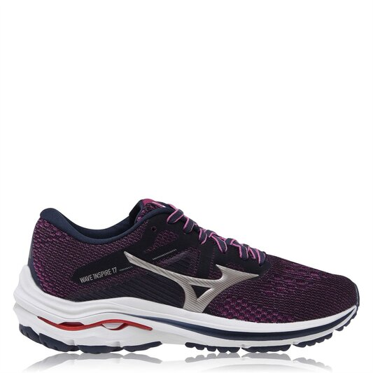 Wave Inspire 17 Ladies Running Shoes