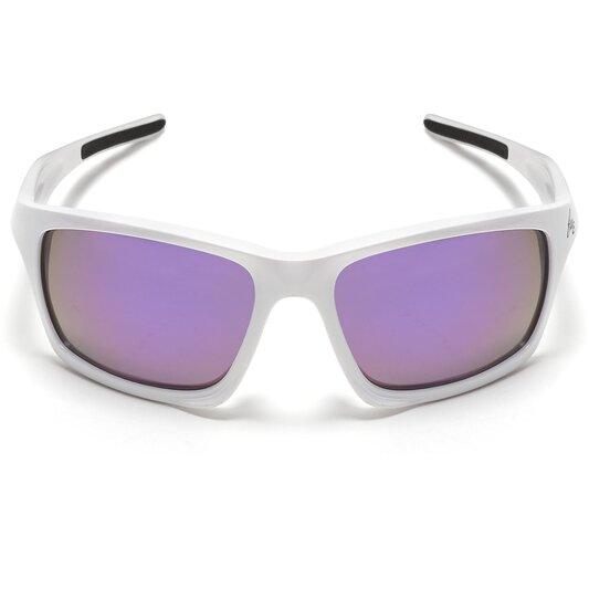 Revo Purple Polarised Glasses