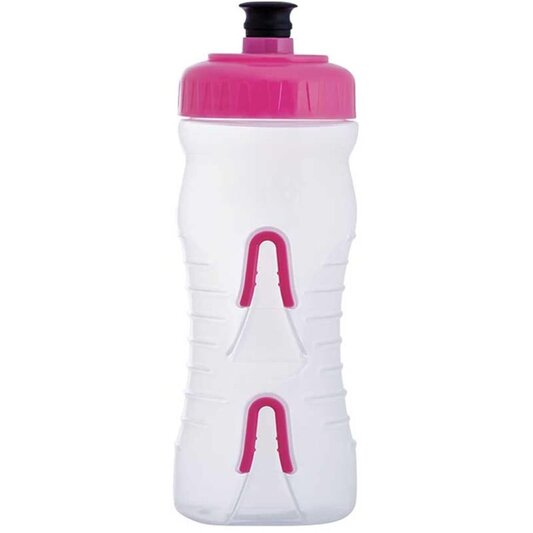 Cageless Water Bottle
