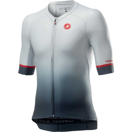 Aero Race 6.0 Short Sleeve Jersey