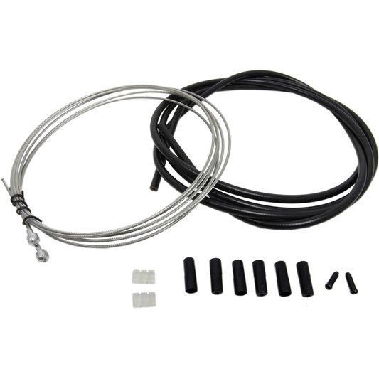 Steel MTB And Hybrid Brake Cable Kit For Shimano SRAM