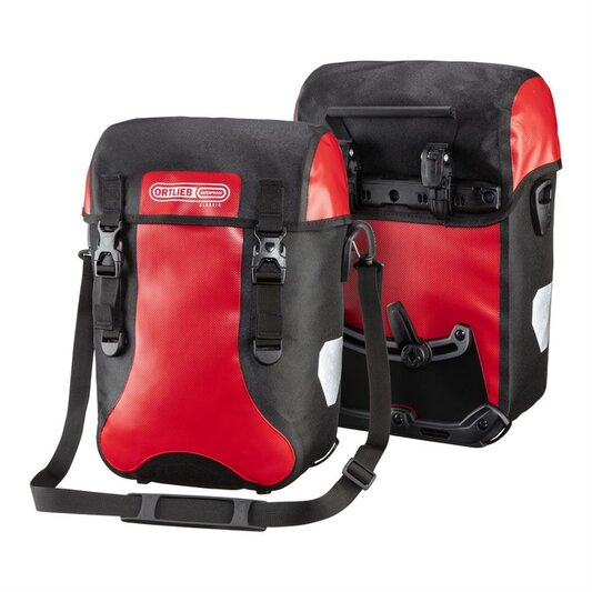 Sport Packer Classic Pannier Pair