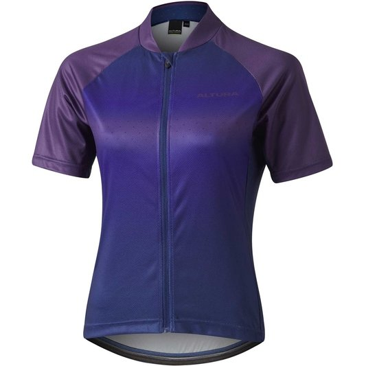 Airstream Womens Short Sleeve Jersey
