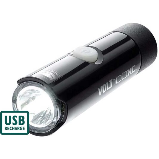 Volt 100 XC Front Light   100 Lumen
