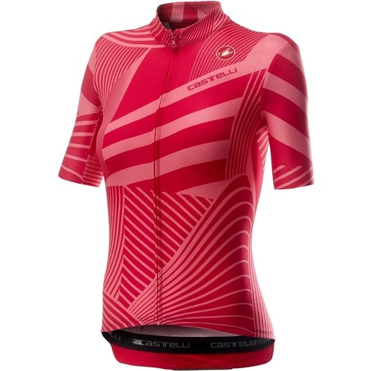 Sublime Womens Short Sleeve Jersey