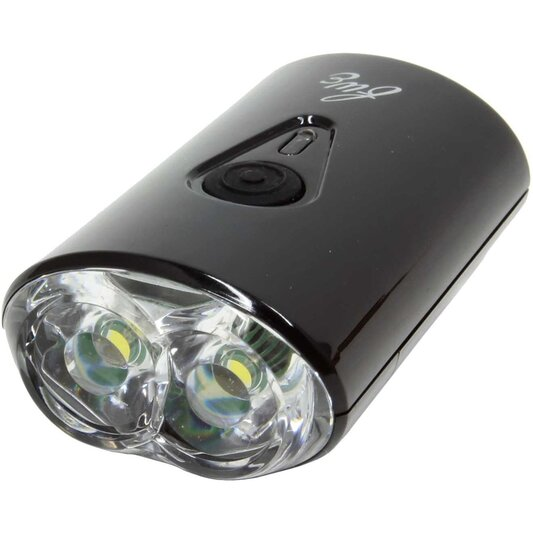 Rechargeable Front Light   80 Lumen