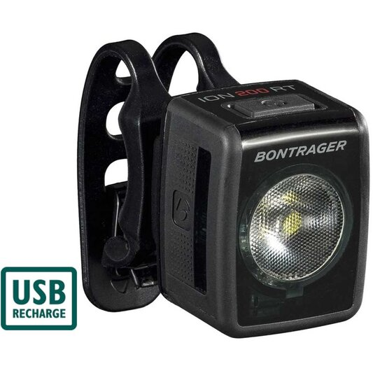 Ion 200 RT Front Light   200 Lumen