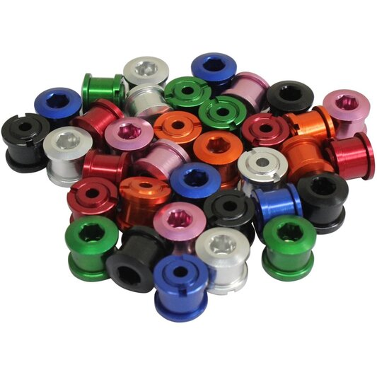 Alloy Chainring Bolts