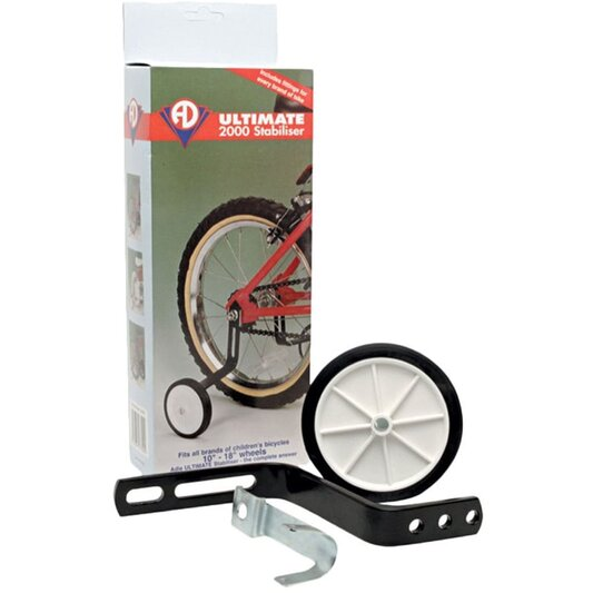 Universal Kids Bike Stabilisers