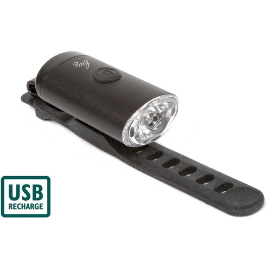 Rechargeable Front Light   150 Lumen