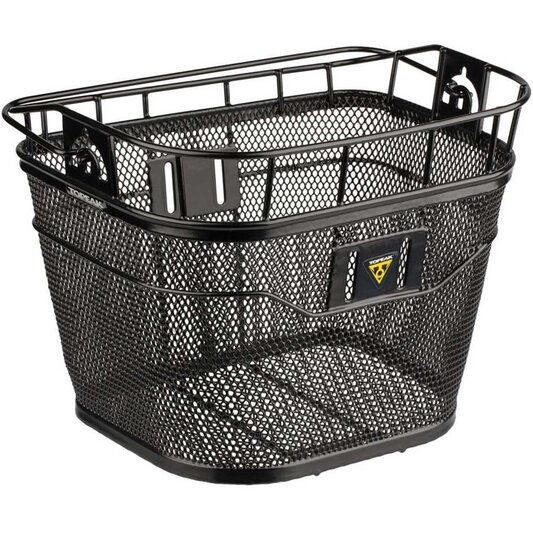 Front Basket with Fixer 3E