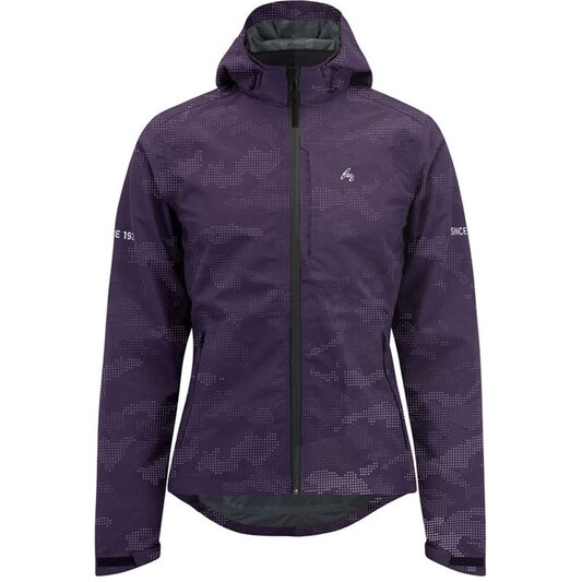 Womens Coldharbour+ Reflective Waterproof Jacket