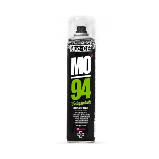 Off MO 94 Protect and Shine Spray