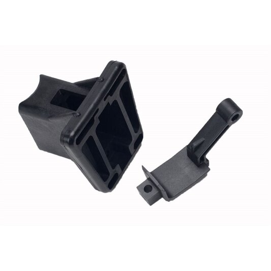 Front Carrier Block And Clip
